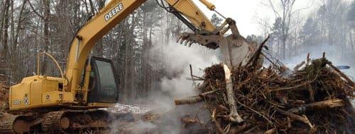 Washing Excavating Rock Hill South Carolina Header